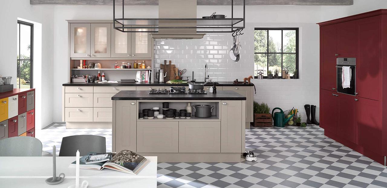 ideal ceramiche cucine nolte fano