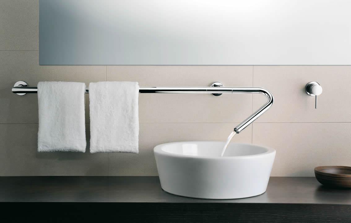 rubinetteria ideal ceramiche fano