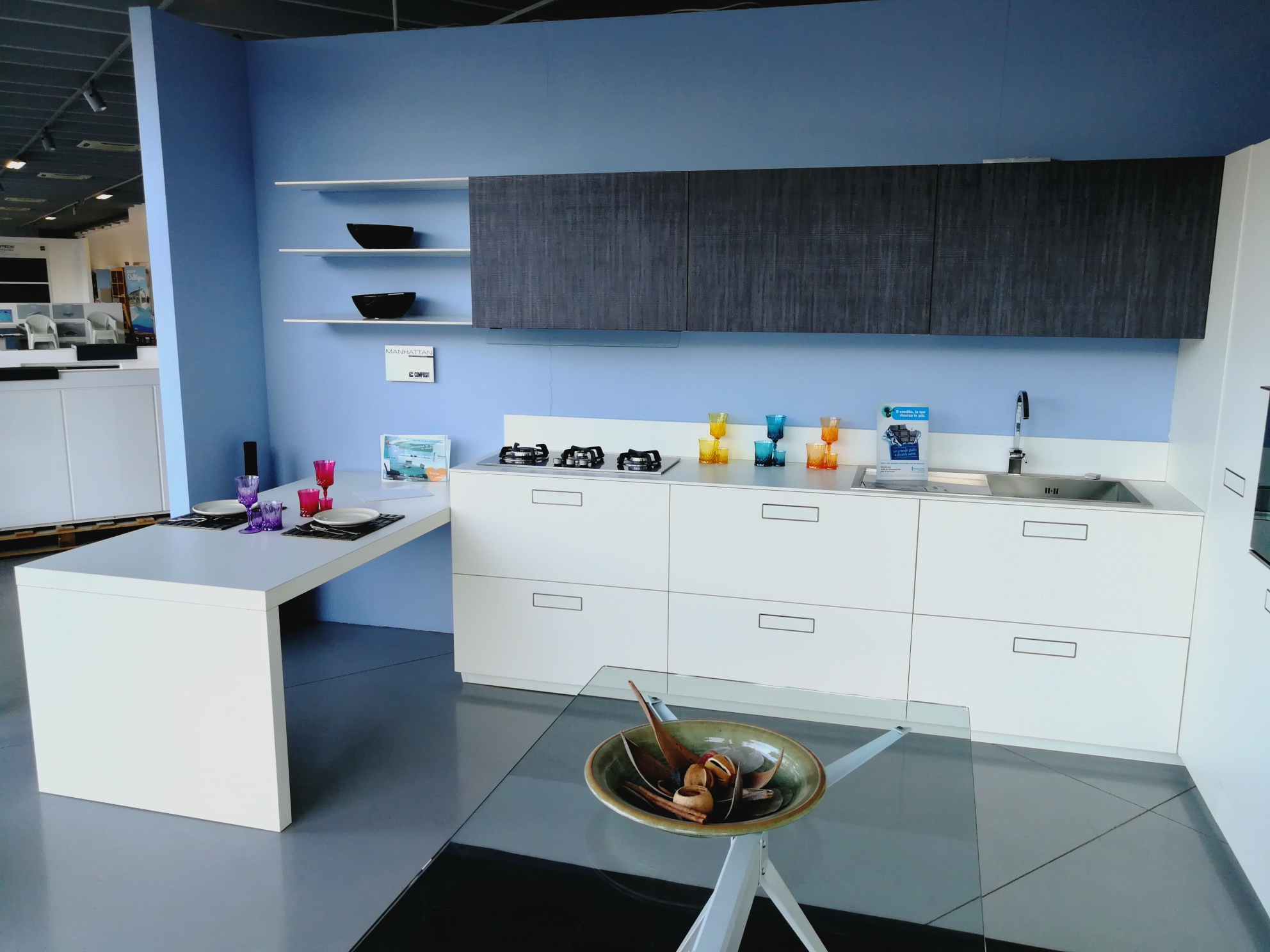 Cucine in ceramica archiproducts